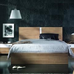 Dormitorio matrimonio kroma.